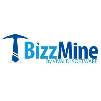Dammid logos Bizzmine
